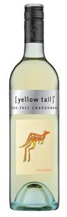 Yellow Tail Chardonnay Unoaked 750ml - Case of 12
